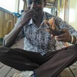 Yummy smoked Mikebuka