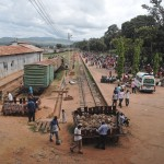 Kigoma station