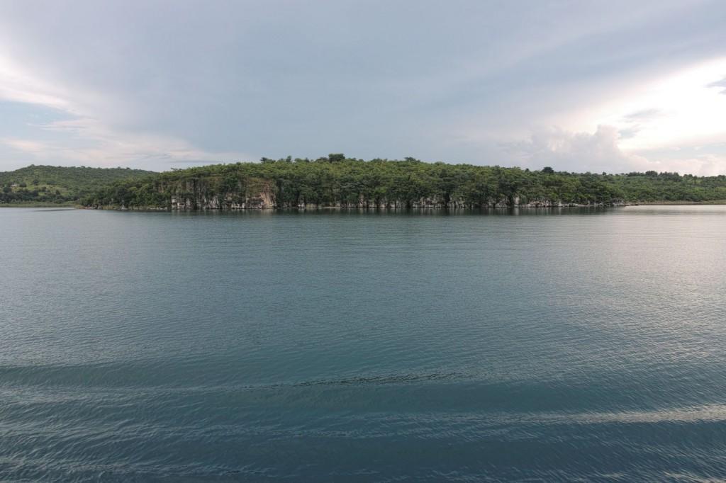 Tanganyika lake