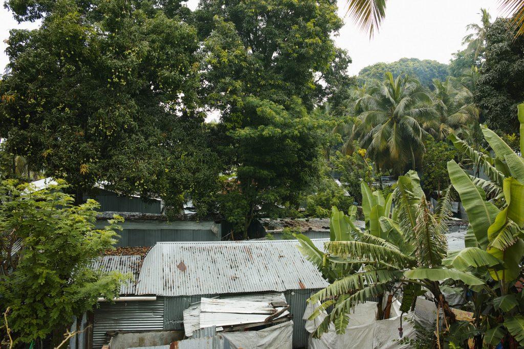 Neighbourhood in Moroni, Grande Comore